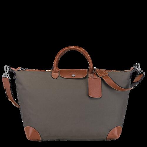 旅行袋 L, 棕色 - 查看 1 3 -