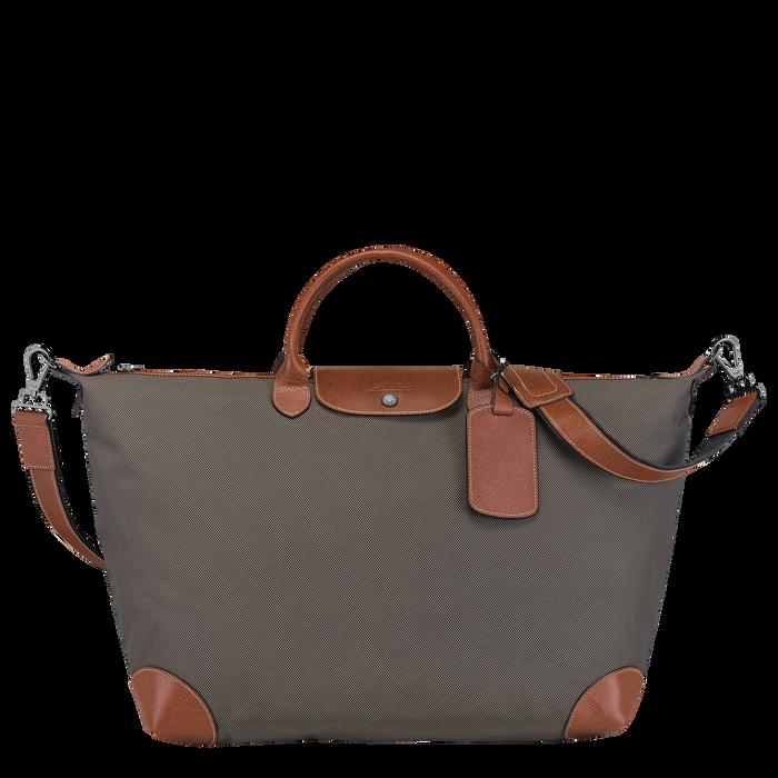 旅行袋 L, 棕色 - 查看 1 3 - 放大