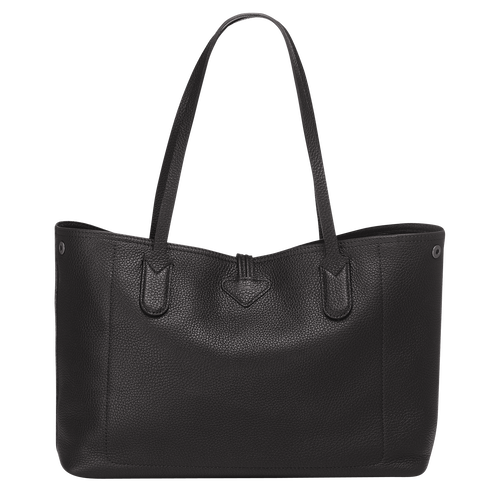 Shoulder bag, Black, hi-res - View 3 of 3