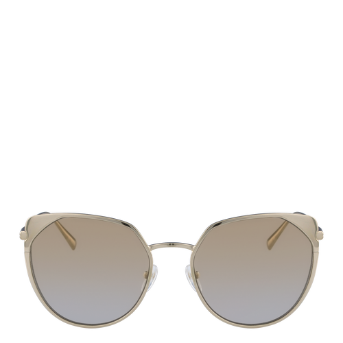 Sunglasses, Gold - View 1 of 2.0 -