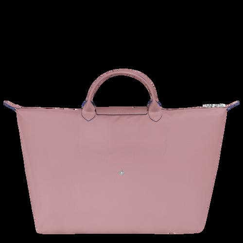 旅行袋 L, 藕粉色 - 查看 3 4 -