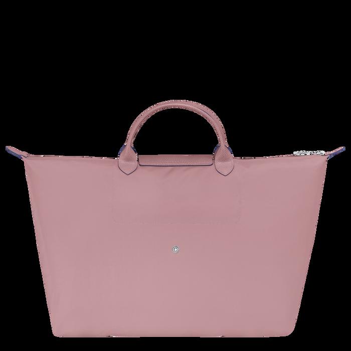 旅行袋 L, 藕粉色 - 查看 3 4 - 放大