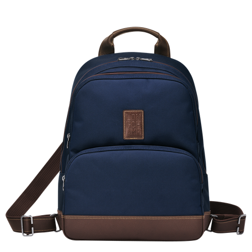 Backpack, Blue - View 1 of  3 -