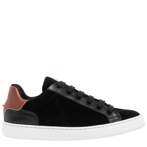 Sneakers, Black - View 1 of  5 -