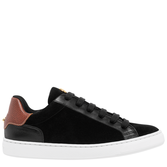 Sneakers, Black - View 1 of  5 - zoom in