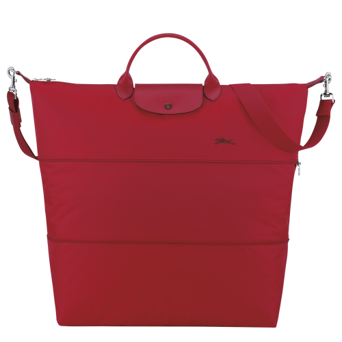 Travel bag, Red - View 1 of 4 -
