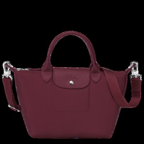 Top handle bag S, Grape - View 1 of 8.0 -