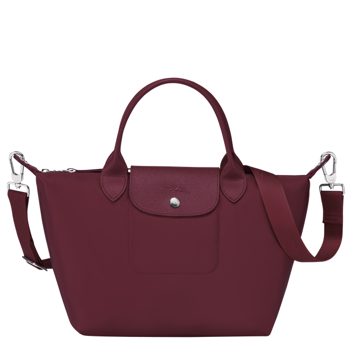 Top handle bag S, Grape - View 1 of 8.0 - zoom in