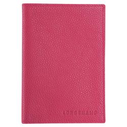 Étui passeport, 018 Rose, hi-res