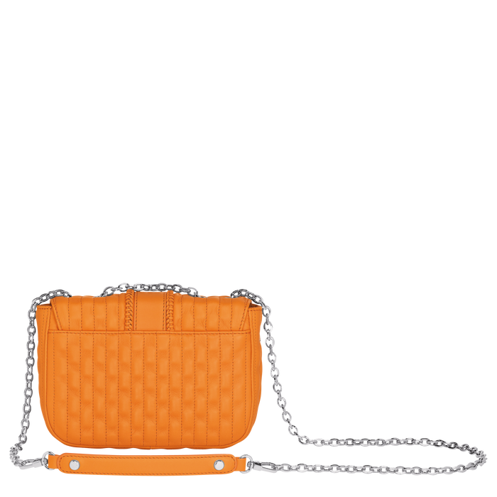 Crossbodytas XS, Oranje, hi-res - View 3 of 3