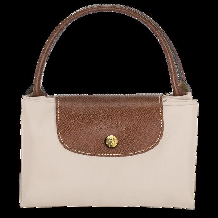 Le Pliage Original Top handle bag M, Paper