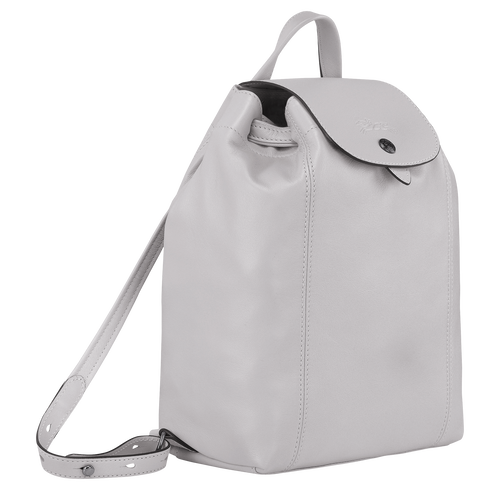 Backpack, Grey - View 2 of  4 -