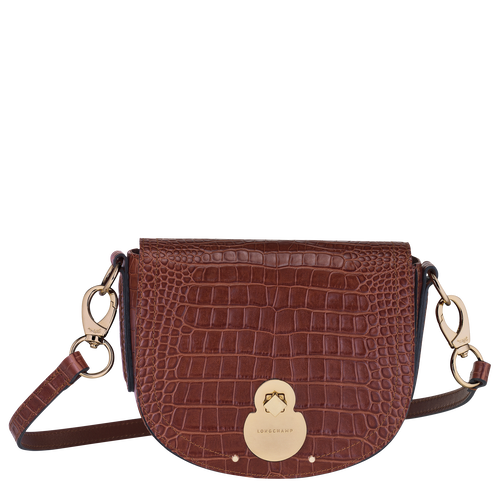 Crossbody bag, Cognac - View 1 of  3 -
