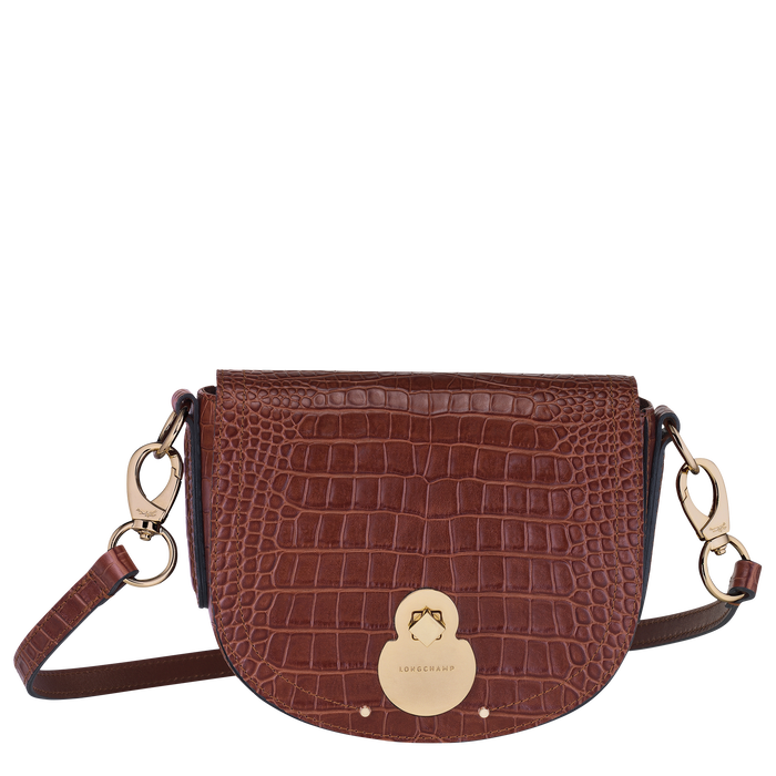 Crossbody bag, Cognac - View 1 of  3 - zoom in