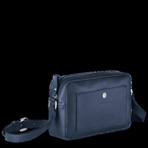 Bolso bandolera, Azul Oscuro - Vista 2 de 3 -
