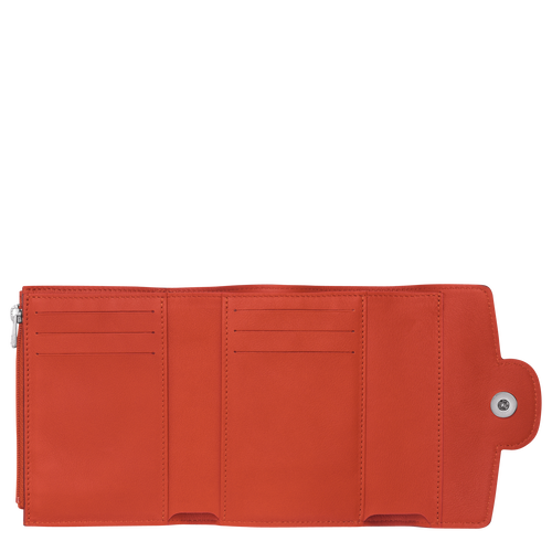 Compact wallet, Poppy - View 2 of  2.0 -
