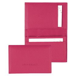 Karten-Etui, 018 Pink, hi-res