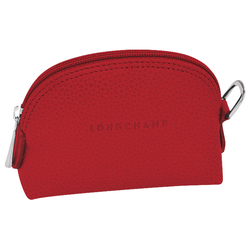 Coin purse, 608 Vermilion, hi-res