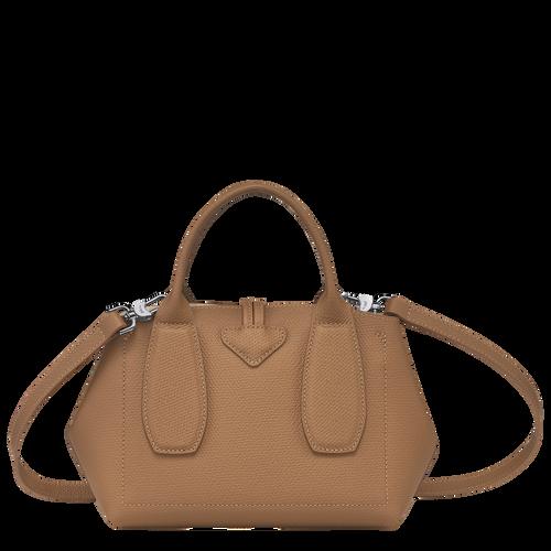Top handle bag S, Natural - View 4 of 5 -