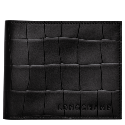錢包, 黑色, hi-res - 1 的視圖 2