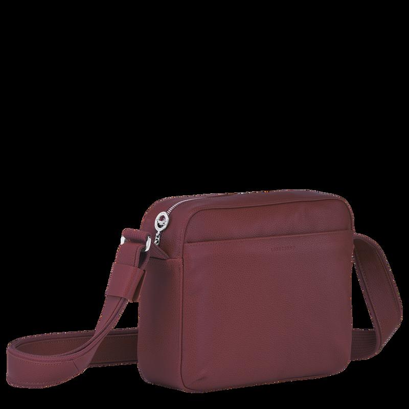 Crossbody bag, Mahogany - View 2 of  3 - zoom in