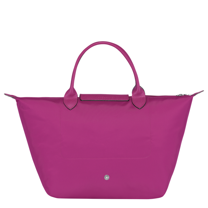 Top handle bag M, Fuchsia - View 3 of  5 - zoom in
