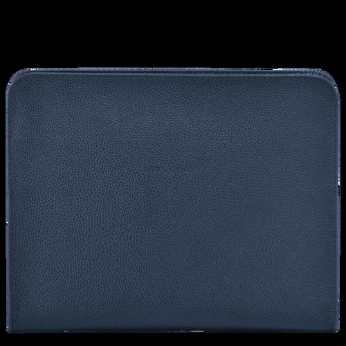 View 1 of iPad® case, Navy, hi-res