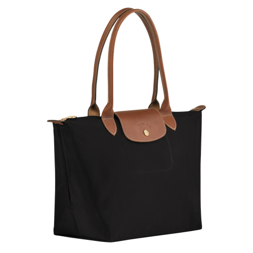 Tote bag S, Black, hi-res - View 2 of 4