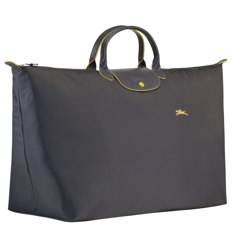 Le Pliage Club Travel bag XL, Gun metal