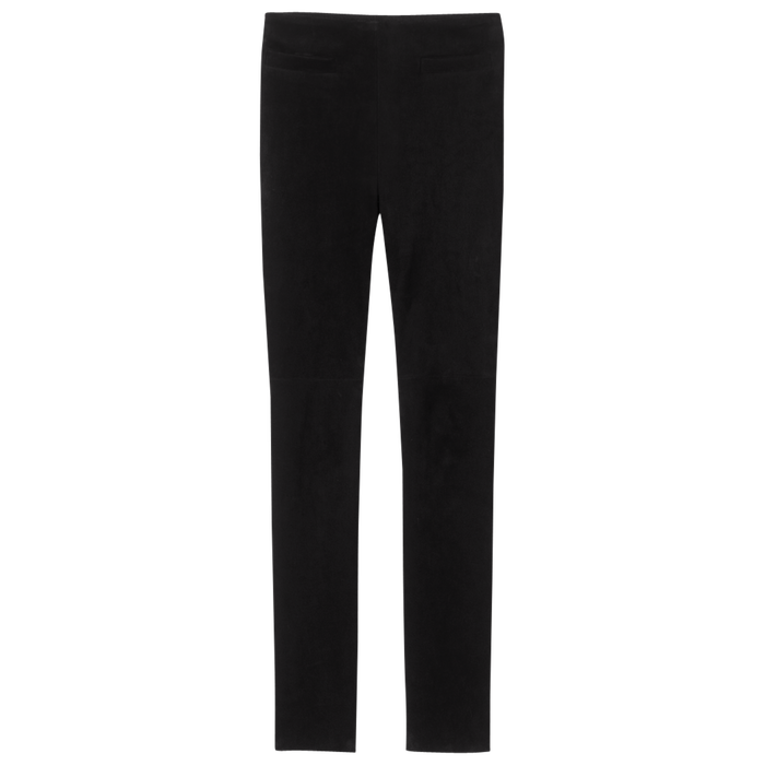 Collection Printemps/Été 2021 Pantalon, Noir