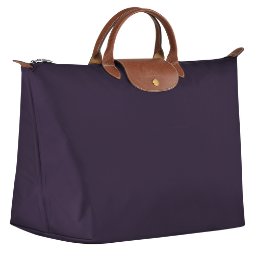 Travel bag L, Bilberry - View 2 of  6 -