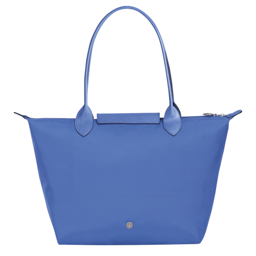Le Pliage Club Bolso de hombro S, Azul