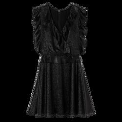 Robe, Noir, hi-res