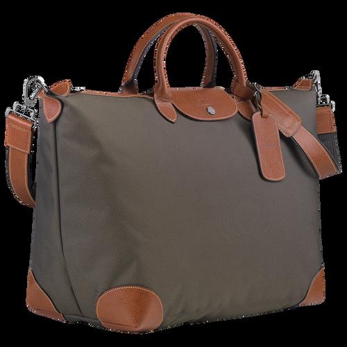 旅行袋 L, 棕色 - 查看 2 3 -