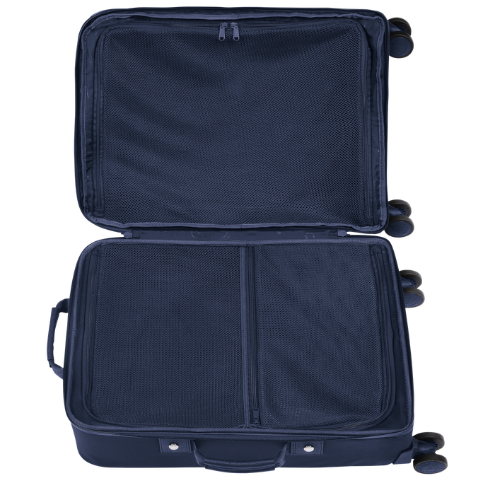 Cabin suitcase, Navy - View 3 of  3 - zoom in