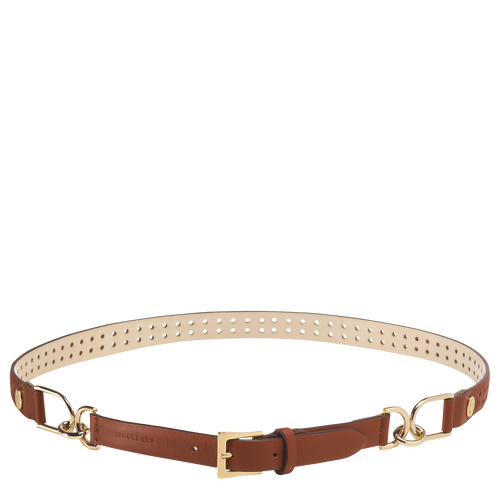 Women's belt, Cognac, hi-res - View 1 of 1