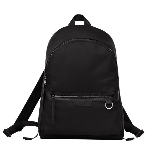 Backpack M, Black, hi-res - View 1 of 4