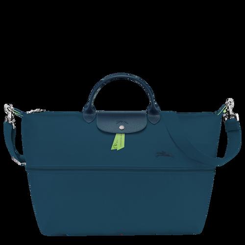 Le Pliage Green Sac de voyage extensible, Océan