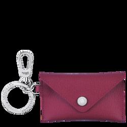 Envelope key ring