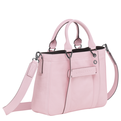 Top handle bag S, Powder, hi-res - View 2 of 3