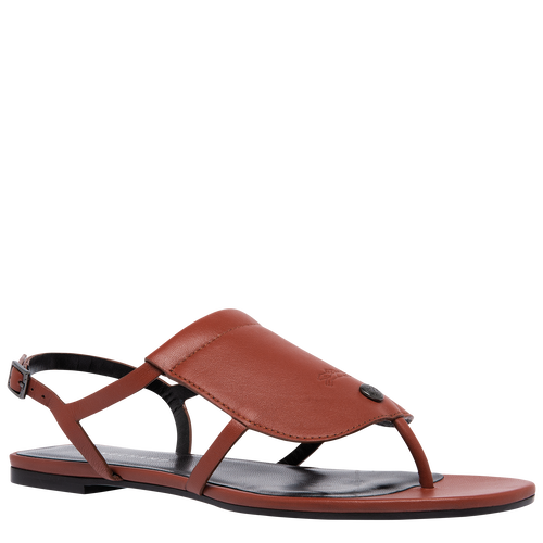 Flat sandals, Sienna - View 2 of  6 -
