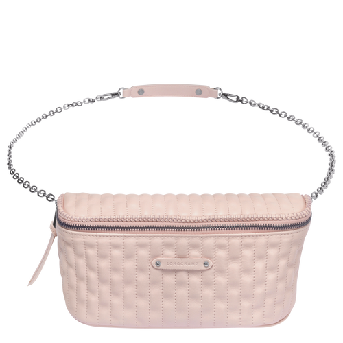 View 1 of Belt bag, Pale Pink, hi-res