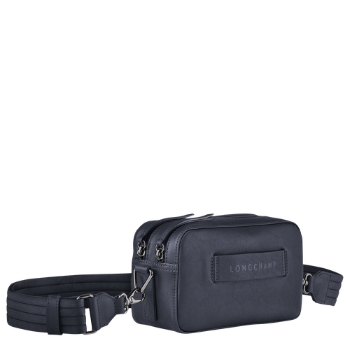 Crossbody bag, Midnight Blue - View 2 of  3.0 -