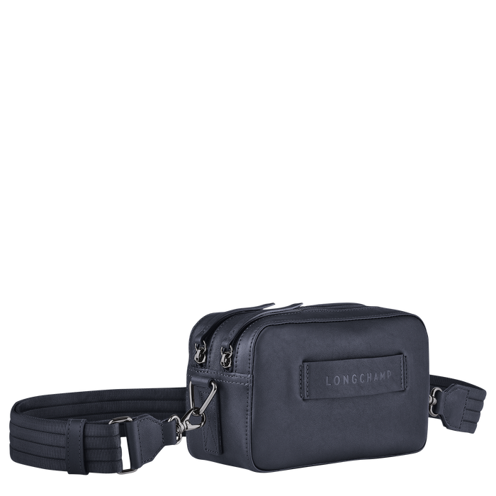 Crossbody bag, Midnight Blue - View 2 of  3.0 - zoom in