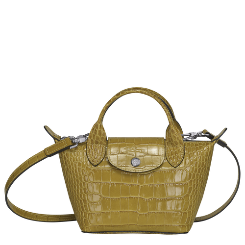 Top handle bag XS, Cumin - View 1 of  3 -