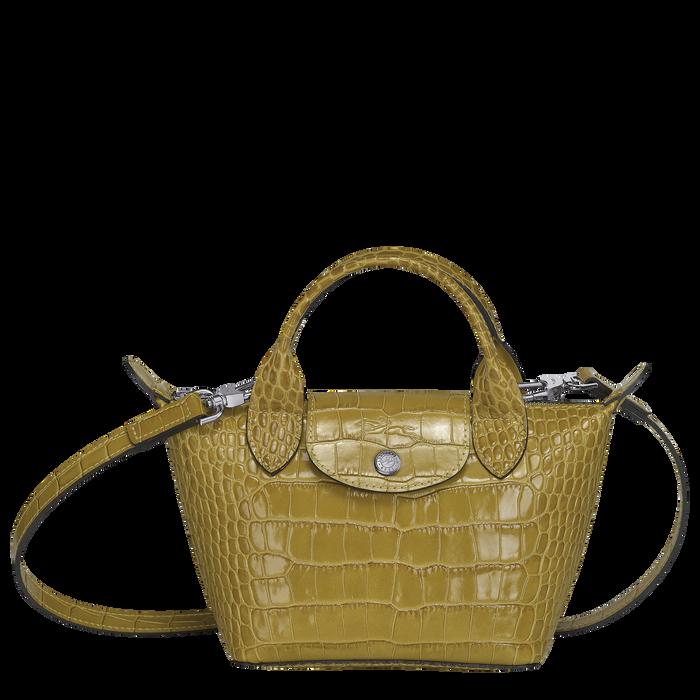 Top handle bag XS, Cumin - View 1 of  3 - zoom in