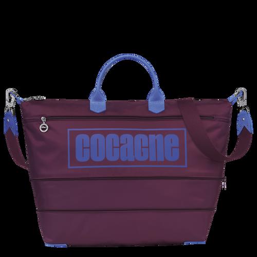 Travel bag, Mahogany - View 2 of  4.0 -