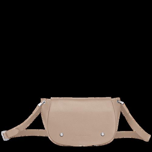 Crossbody bag Le Foulonné Beige (L1334021005) | Longchamp EN