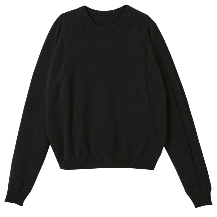 Pullover, Black - View 1 of 1 - zoom in