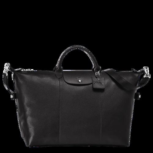Sac de voyage XL Le Foulonné Noir (L1625021047) | Longchamp FR